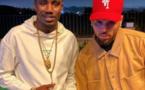 Vidéo- Après Jason Darulo, Waly Seck rencontre la star américaine Chris Brown