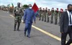 Guinée Bissau : des avenues au nom des présidents Macky Sall et Muhammadu Buhari seront inaugurées.