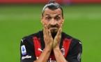 """Testé positif ce jeudi - """"S'attaquer à Zlatan Ibrahimovic, la Covid-19 n'aurait jamais dû""""."""