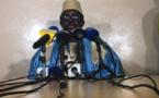 """Magal de Touba 2020/ Pour refus de """"Ndigueul"""": Sokhna Aida Diallo interdit de toutes manifestations à Ngabou"""