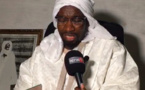 Serigne Harouna Mbacké fils de Serigne Mourtada Mbacké en direct sur Leral TV
