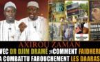 Axirou Zaman avec Dr Djim Dramé : Comment Faidherbe a combattu farouchement les daras