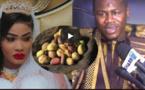 VIDEO - Soumboulou dresse ses premiers mots à Abdoulaye Diop Khass son mari