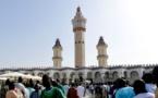 [Live🔴] Prière Jummah  à la Grande Mosquée de Touba - LERAL TV