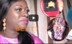 """Mariage Soumboulou - Les Térangas de la """"1ère Ndieuké"""" Bijou Ndiaye de la TFM: Bague en OR, """"Panier dokh dadié"""" et argents....."""