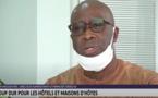 VIDEO - Sénégal: Coup dur pour les hôtels et les maisons d'hôtes