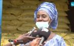 VIDEO: Les éleveurs de Linguère très heureux de l'aide alimentaire pour bétail