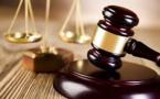 La justice endeuillée : Hadji Amadou Diouf, le  juge qui avait relaxé Aida Ndiongue est décédé