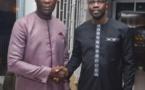 """Le colonel Kébé après sa démission de Rewmi: """"C'est Ousmane Sonko qui incarne la posture d'opposant au Sénégal"""""""