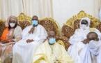 Visite à Touba : le président Macky Sall donne rendez-vous dans 6 mois pour l'inauguration d'un hôpital de niveau 3