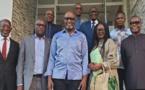 Club des Investisseurs Sénégalais : le communiqué issu de son Assemblée Générale tenue le Samedi 26 Septembre 2020