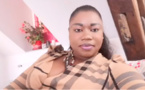 "Interview de l'actrice Oumy Thiare à la radio ""Sunu Afrik"" de New York"