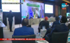 🔴EN DIRECT DE CICAD : CONSEIL PRESIDENTIEL - RELANCE ECONOMIQUE