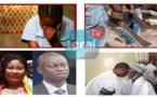 VIDEO - Trafic de drogue fils d'un célèbre marabout arrêté , BHS plus de 20millions emportés, Magal de Sokhna Aida Diallo