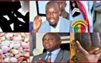 VIDEO - 3 militaires arrêté pour vol de 70kg de « ladj »; Ousmane Sonko tacle Mansour Faye; Tentative de viol sur mineur...
