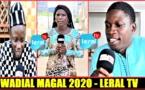 Grand reportage sur les préparatifs du MAGAL de TOUBA