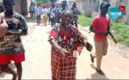 Déguerpissement Terme Sud Ouakam: un mort signalé (Vidéo)