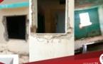 Profanation de l'ancien cimetière de Touba: Beaucoup de matériels emportés