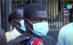 Vidéo - Dépôt de la lettre de protestation contre la bavure policière sur la camerawomen: le compte-rendu de l'audience