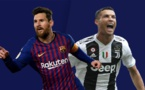 Tirage au sort Ligue des Champions: Retrouvailles Messi-Ronaldo