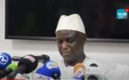 VIDEO - Retour sur la déclaration de Mansour Faye avec Leral TV