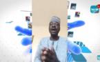 VIDEO  - Abdou Karim Guèye défend Sonko, tacle sévèrement Mansour Faye et appelle à...