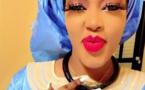 """Magal 2020: Admirez les magnifiques tenues de Ya Awa de la série """"Infidèles"""""""