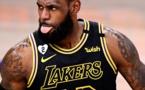 Finale NBA (Game 5): Miami revient à 3-2, malgré un Lebron James monstrueux