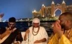 Vidéo - Magal de luxe: A Dubaï, le fils de Kara célèbre Bamba dans un yacht et une limousine