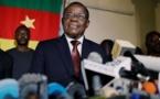 Cameroun: l'ONU demande la libération de l'opposant Maurice Kamto