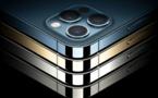 iPhone 12 Pro et 12 Pro Max: La photo pousse Apple à monter en mémoire