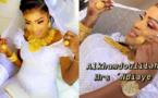 EXCLUSIVITE: Les premières images du mariage de Mbathio Ndiaye