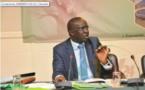 Relance économique à travers le PAP2A : Le directeur du budget Moustapha Bâ donne les grandes lignes