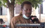 Louga - Pour lutter contre la mendicité, des personnes vivant avec un handicap bénéficient d'une formation