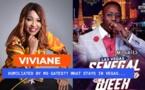 VIDEO - Affaire Viviane Chidid et Mo Gates à Las Vegas: Découvrez ce qui s'est réellement passé