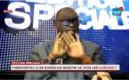 """VIDEO/ Me El Hadj Diouf: """"La Cedeao est complice du forcing d'Alpha Condé en Guinée"""""""