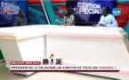 """VIDEO / Me El Hadj Diouf: """"Tous ceux qui réclament un 3e mandats en Afrique, sont des traîtres"""""""