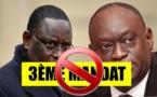 VIDEO / Me El hadji Diouf: « Tous ceux qui disent que Macky Sall peut briguer un 3e mandat, sont des hypocrites et des vauriens »