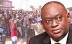 """VIDEO / Me El Hadj Diouf: """"Le refus du forcing et les manifestations des Guinéens, restent normales"""""""