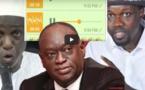 """Affaire de l'audio / Me Elhadji Diouf tacle sévèrement Ousmane Sonko: « Il est le chef d'orchestre des insulteurs..."""""""