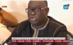 En Direct - Election guinéenne: Conférence de presse Me El Hadji DIOUF et son représentant