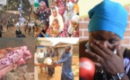 """Cri de cœur d'une Guinéenne: """"Plus de 30 morts, des femmes et des enfants, la CEDEAO et l'UA doivent réagir"""""""