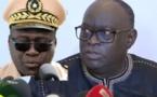 """Me El Hadj Diouf: """"Le préfet de Dakar doit aller revoir ses cours, les Guinéens sont chez eux au Sénégal..."""""""