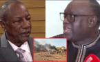 """VIDEO - Conférence de presse sur la situation en Guinée: Me El Hadj Diouf fait d'hallucinantes révélations,""""Condé est un tueur..."""""""