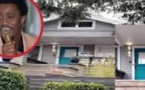 Vidéo - Découvrez la nouvelle maison de Wally Ballago Seck à Los Angeles !