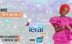 LERAL TAAR: Mode, Tendance, Beauté, Couture, Sagnsé....présentée par Yaayu Baayam Lô sur LERAL TV