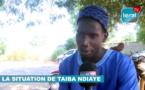 VIDEO: Taiba Ndiaye réclame de l'eau pour le développement de ses activités agricoles