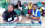 VIDEO: Leral TV à la découverte des Hafizates du Daara d'El Hadj Malick Diop de Mboro