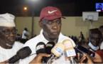 Saint-Louis Basket Club: Le président Baba Tandian recrute fort pour démarrer la nouvelle saison