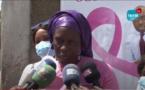 Journée de depistage gratuit du cancer du sein et du col de l'uterus: 100 femmes seront prises en charge